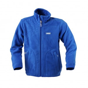 Reima fleece jacket /blue