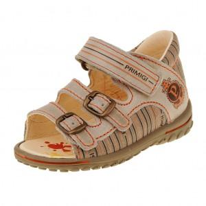 Dětská obuv PRIMIGI Liny /beige -