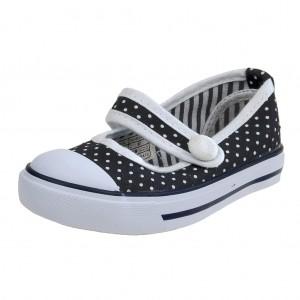 Dětská obuv Tenisky PEDDY PO-601-20-04  /černé -