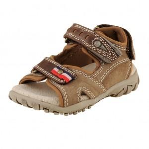 Dětská obuv Sandály PIO  /Teak +++ - Boty a dětská obuv