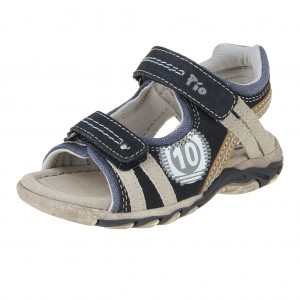 Dětská obuv Sandály PIO  /Ocean +++ - Boty a dětská obuv