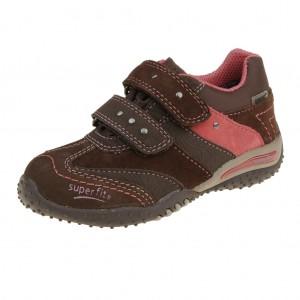 Dětská obuv Superfit 9-00223-11 GTX -