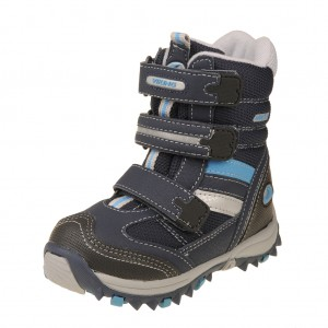 VIKING Creek GTX   /navy/silver