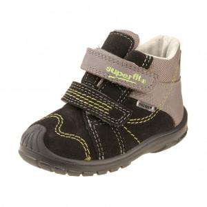 Dětská obuv Superfit 9-00432-02 GTX -
