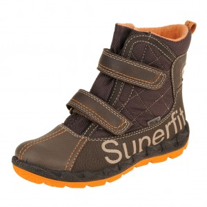 Dětská obuv Superfit 9-00015-10 GTX -