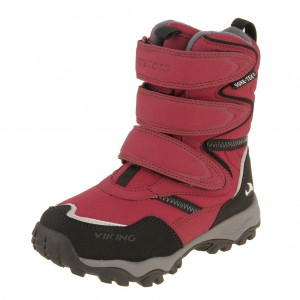 VIKING Alaska GTX   /red/black