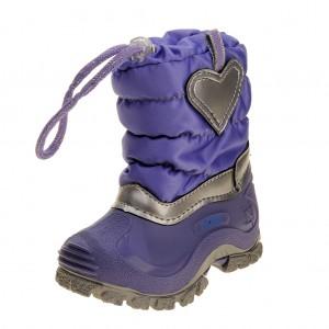 Dětská obuv NORA - Sabrina /violet - Boty a dětská obuv