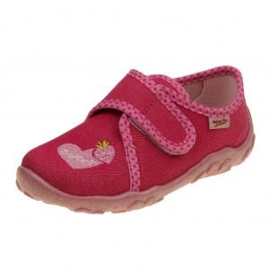 Dětská obuv Domácí obuv Superfit 0-00258-64 - 18c94ce669