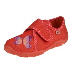 Dětská obuv Domácí obuv Superfit 0-00258-54 - de80436ce8