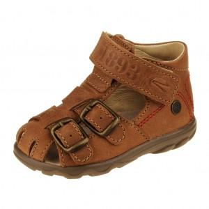 Dětská obuv Sandálky Richter 2102  /oak -