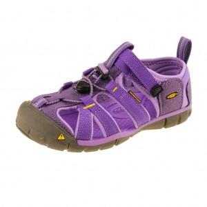 Dětská obuv KEEN Seacamp   /ultra violet -