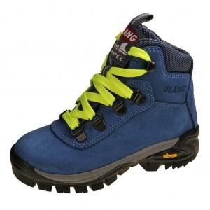 Dětská obuv OLANG Asiago-Kid.tex   /Royal -  Do hor nebo nížin