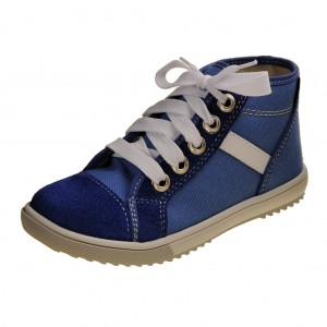 Dětská obuv Plátěnky FARE 3452408 -