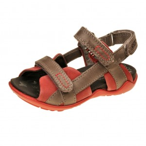 ECCO G.S.I. sandal 1  /poppy/moon rock