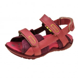 ECCO G.S.I. sandal 1  /fuchsia/fandango