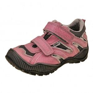 Dětská obuv Santé N401 102  růžové - Sportovní 5a2b3250eaa