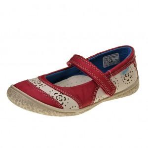 Dětská obuv PEDDY PO-518-35-08  /pink -