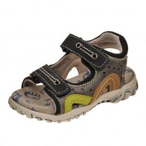 Dětská obuv Sandály PIO  /Navy +++ - Boty a dětská obuv