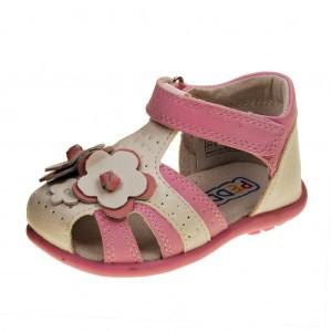 Dětská obuv Peddy PO-612-33-06  /růžová -