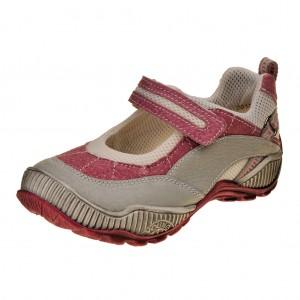 Dětská obuv Santé N401/203  /růžové -