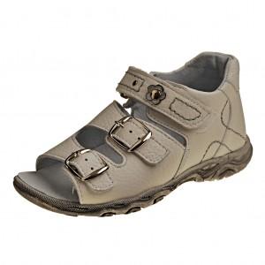 Dětská obuv DPK sandály K51084  /bílé - Boty a dětská obuv