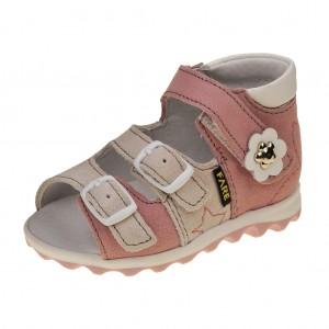 Dětská obuv Sandály  Fare 562252 -
