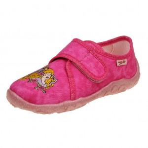 Dětská obuv Domácí obuv Superfit 1-00258-63 - 1a6605fac8