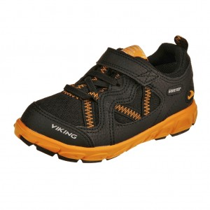VIKING Torent GTX   /Blk/yellow