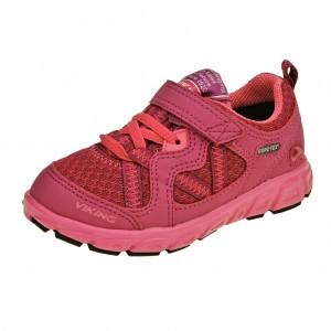 Dětská obuv VIKING Torent GTX   /fuchsia/pink -
