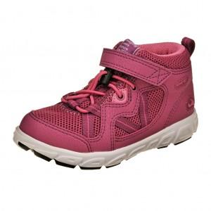 Dětská obuv VIKING Torent MID GTX   /fuchsia/pink -