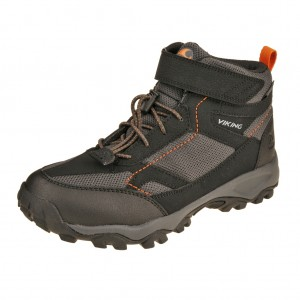 VIKING Troll MID GTX  /charcoal/black