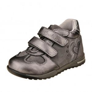 Dětská obuv Ciciban Polla Nichel -  Celoroční