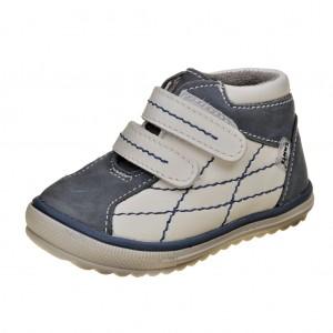 Dětská obuv Santé 730/501   /modrá -  Celoroční