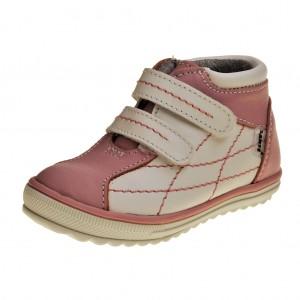 Dětská obuv Santé 730/501   /růžová -  Celoroční