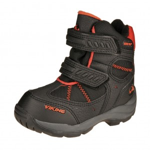 VIKING Toasty GTX   /black/orange