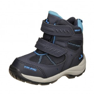 VIKING Toasty GTX   /navy/blue