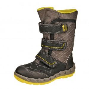 Dětská obuv Superfit 1-00011-02 GTX -  Zimní