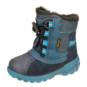 Dětská obuv ECCO Track Uno   /marine -