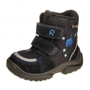 Dětská obuv REIMA Yann navy blue -