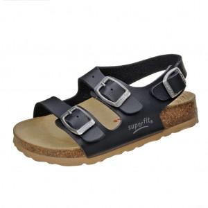 dc844657acc Dětská obuv Domácí obuv Superfit 2-00116-80 -