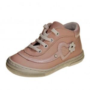 Dětská obuv Ciciban Flor rosa -  Celoroční