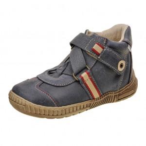 Dětská obuv Pegres 1403 (SZ)    /modrá -