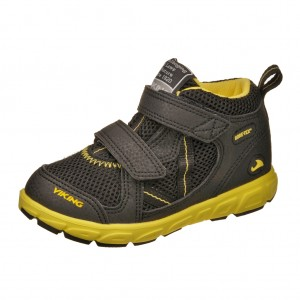 VIKING Torent MID GTX   /blk/yellow