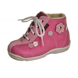 Dětská obuv FARE 2124151 /růžové -  První krůčky