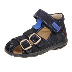 Dětská obuv Sandálky Richter 2106  /atlantic/lagoon -