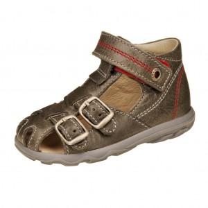 Dětská obuv Sandálky Richter 2106  /rhino -