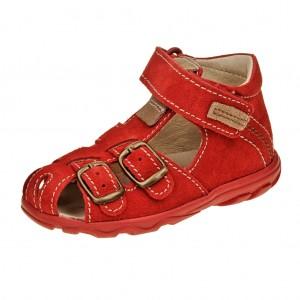Dětská obuv Sandálky Richter 2106  /fire/sand -