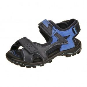 Dětská obuv ECCO Urban Safari     /marine -