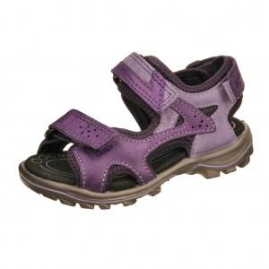 Dětská obuv ECCO Urban Safari     /imperial purple -