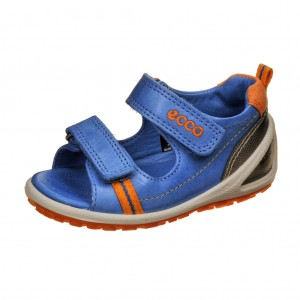 ECCO Lite infants sandal  /dynasty/spice